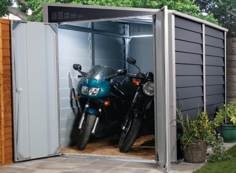 garage moto abri moto abri pour moto rangement moto moto protector. Black Bedroom Furniture Sets. Home Design Ideas